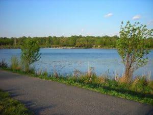Bike Silver Spring: Lake Artemesia ride