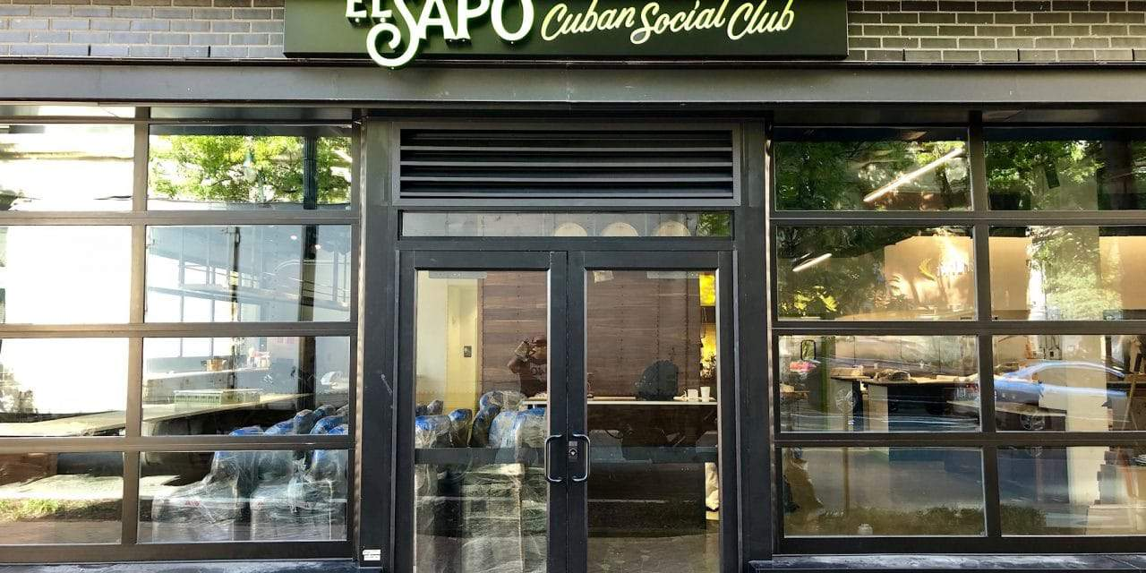 El Sapo Owner Corrects the Record