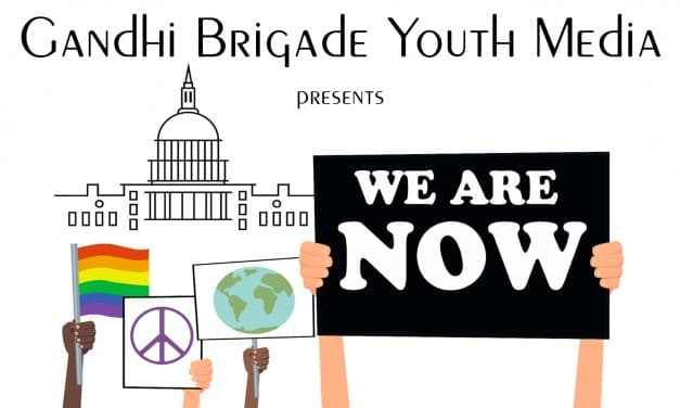 Gandhi Brigade to Premiere Newest Student-Produced Documentary