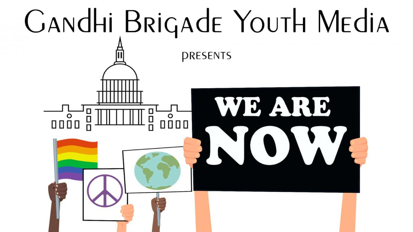Documentary Screening on Youth Activism