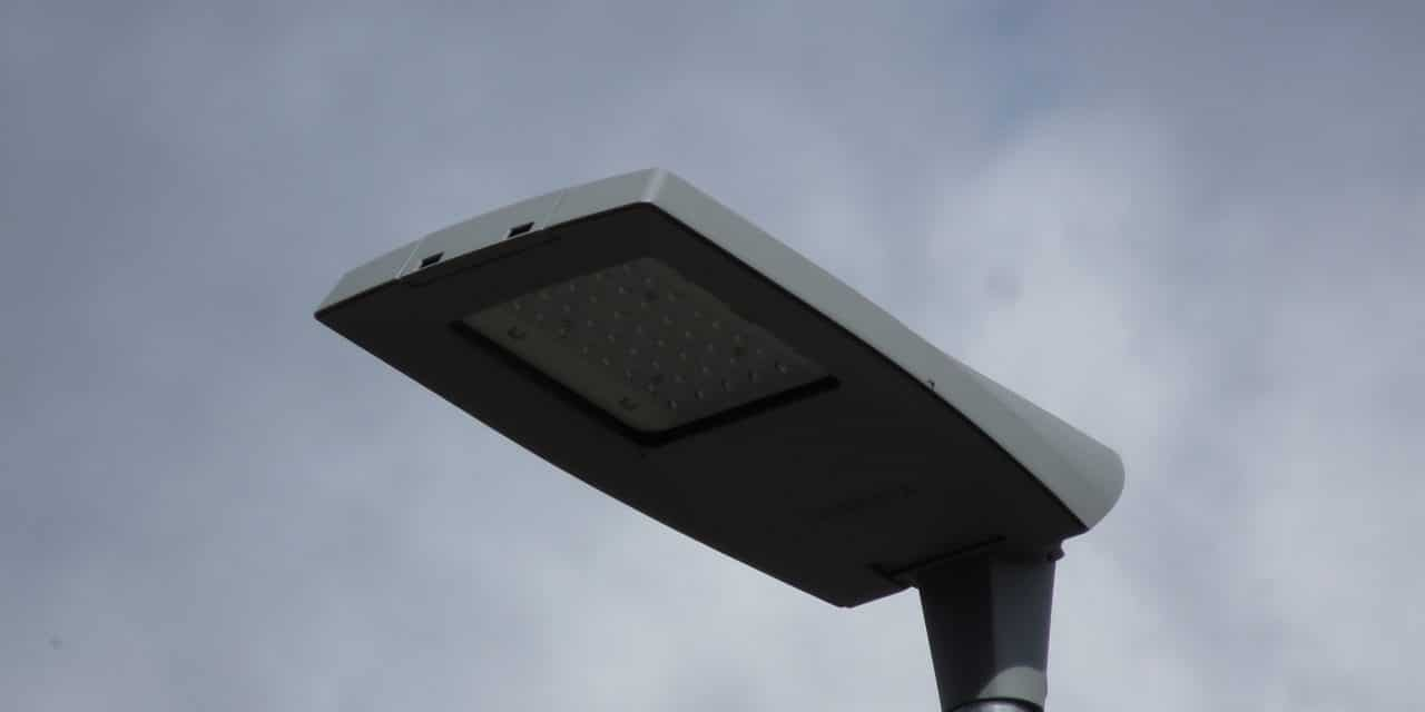 Takoma Park Council Votes to Convert to LED Streetlights
