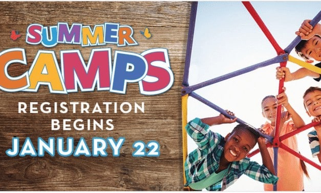 Registration for County Summer Camps Begins Next Week