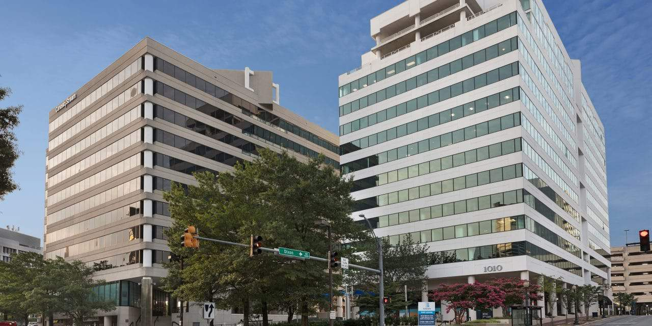 Downtown Silver Spring Office Complex Sold to Atlanta Group