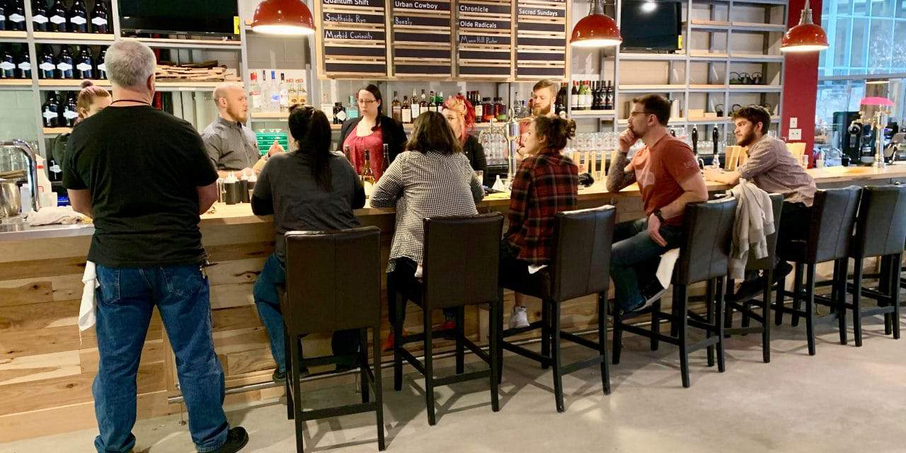 Third Brewery's Grand Opening Set for Sunday, March 3