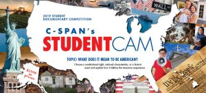 Eastern Middle Students Win First Prize in C-SPAN Competition - Two Eastern Middle School students will take home the national first prize and $3,000 in the middle school division of C-SPAN's 2019 StudentCam documentary competition, the company announced.