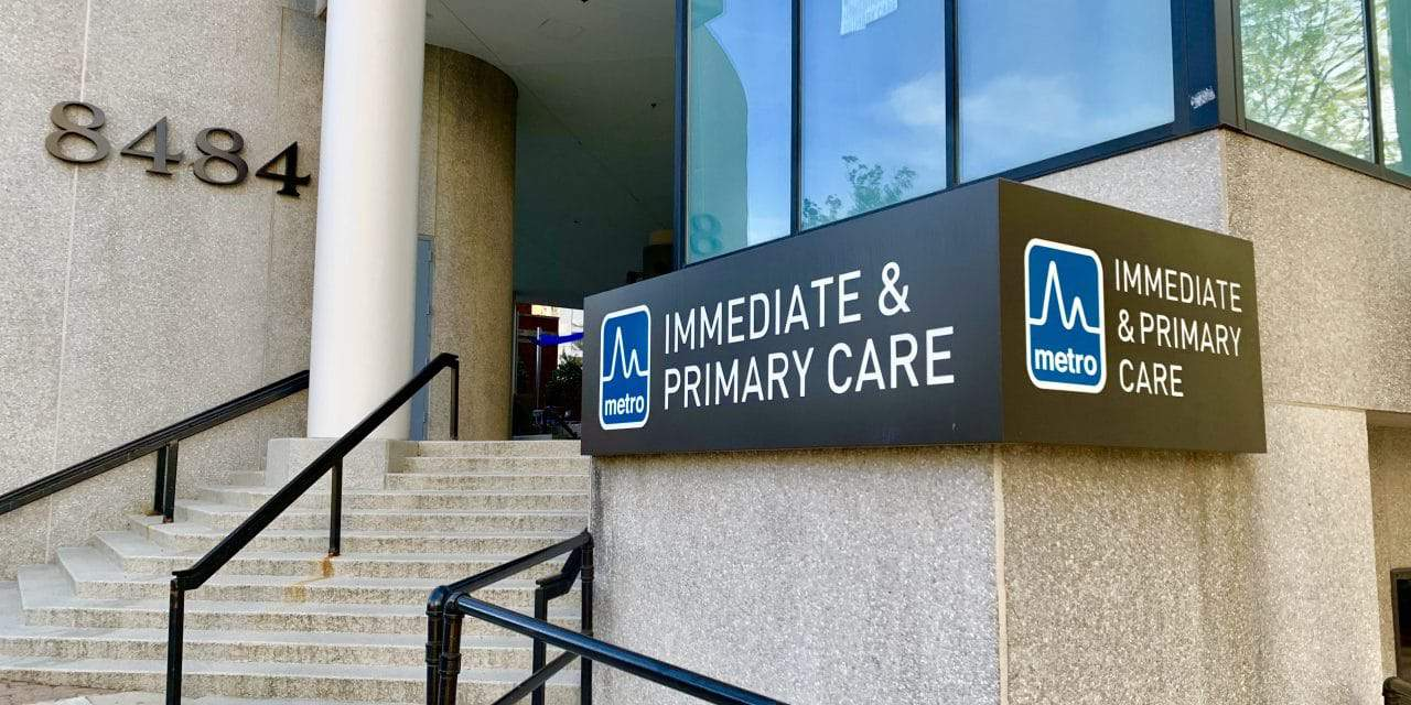 GW Immediate & Primary Care Clinic to Close this Weekend
