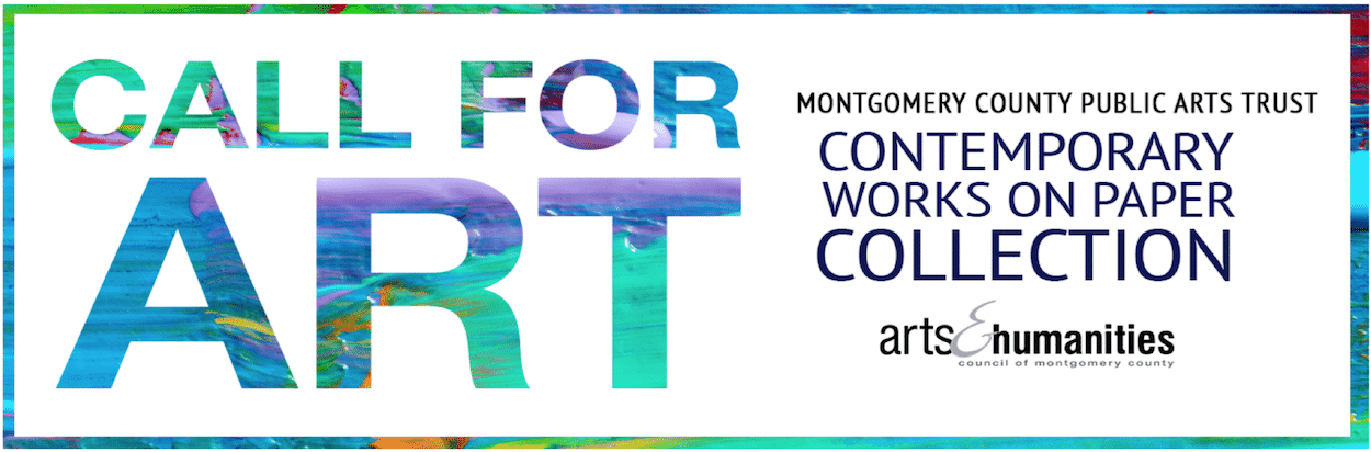 Arts Council Issues Call for Works on Paper
