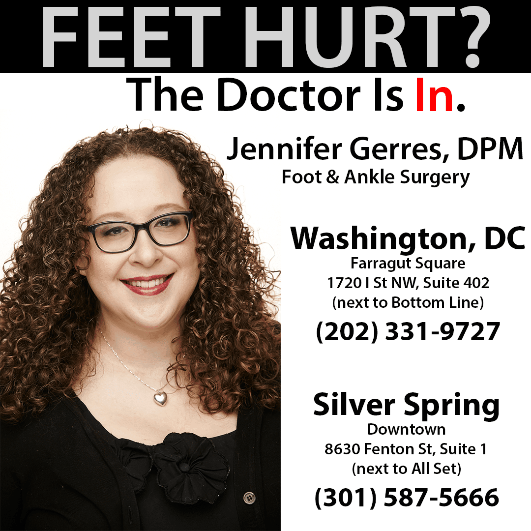 Jennifer Gerres, DPM - Podiatrist, Foot & Ankle Specialist