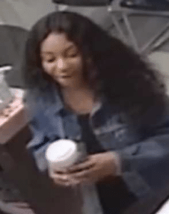 Police Release Surveillance Video from Ellsworth Place Theft - Investigators from the county police's 3rd District Patrol Investigation Unit have released surveillance video from a theft that occurred in Ellsworth Place at 8661 Colesville Rd.