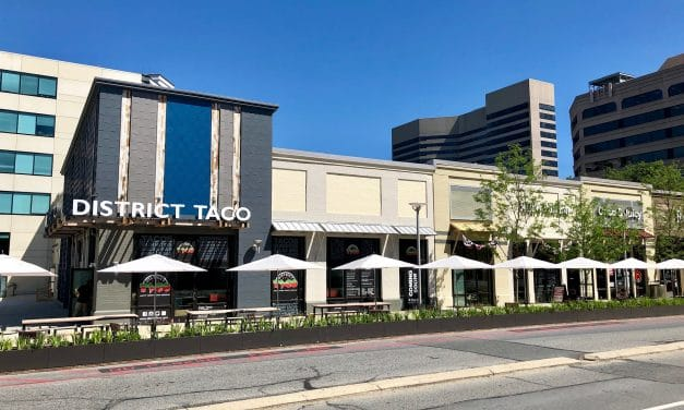 District Taco's Blair Park Grand Opening Set for July 1