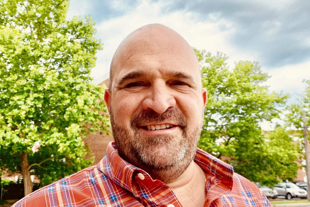 Shepherd's Table Appoints Manuel Hidalgo as New Executive Director