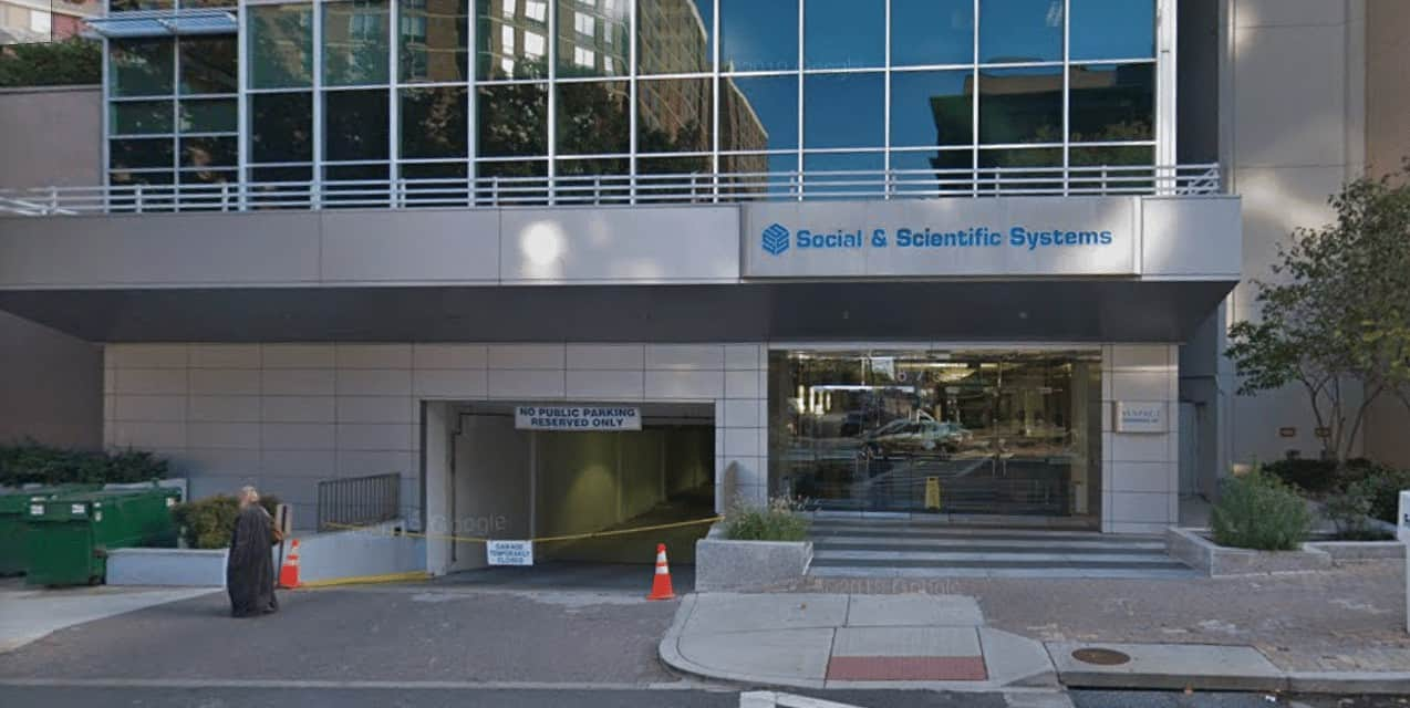 Atlanta Company Buys Silver Spring's Social & Scientific Systems