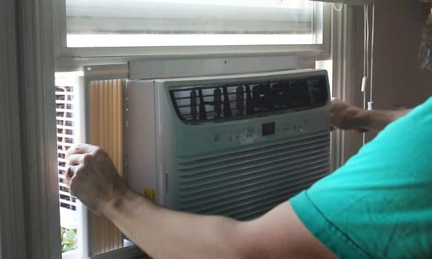 Council Passes Bill to Require Air Conditioning in Rental Units
