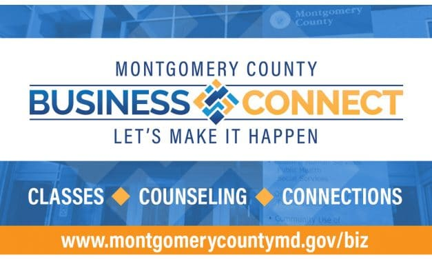 County Formally Launches Business Connect in Silver Spring