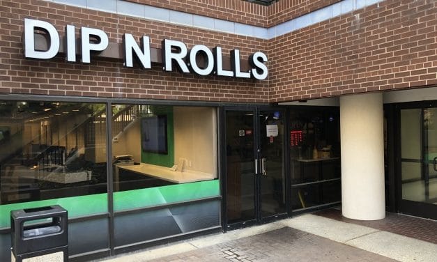 Owner Closes Dip N Rolls to Spend More Time with Family