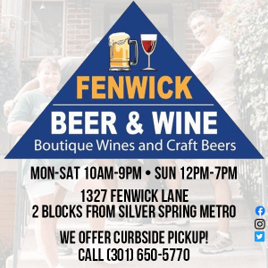 Events - On Sunday, September 27th, Fenwick Beer & Wine will donate a percentage of the day's sales to the Flora Singer Elementary School PTA. The PTA is using these funds to support students and families in our community in this time of hardship and need. Stop on by to support the fundraiser!