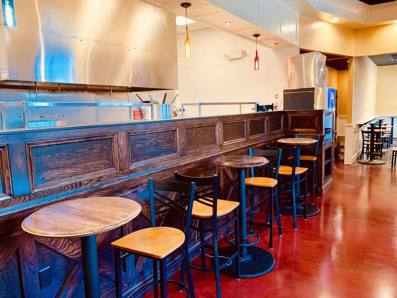 Locavino Grand Opening Set for This Weekend - Locavino will hold a grand opening of its wine café and retail operation at 8519 Fenton St. Saturday and Sunday, Aug. 17-18, according to co-owner Jarrod Jabre. The Source will post details tomorrow morning about planned tastings, menu offerings and other information.