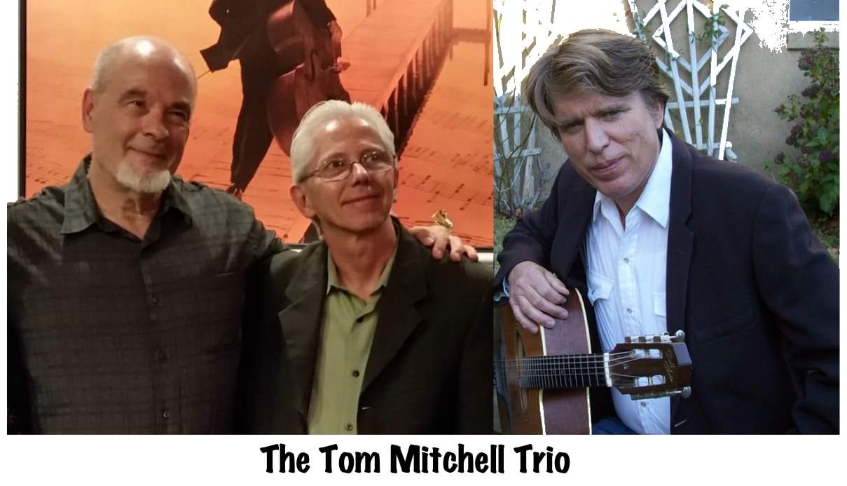 Live Music at Sligo: The Tom Mitchell Trio