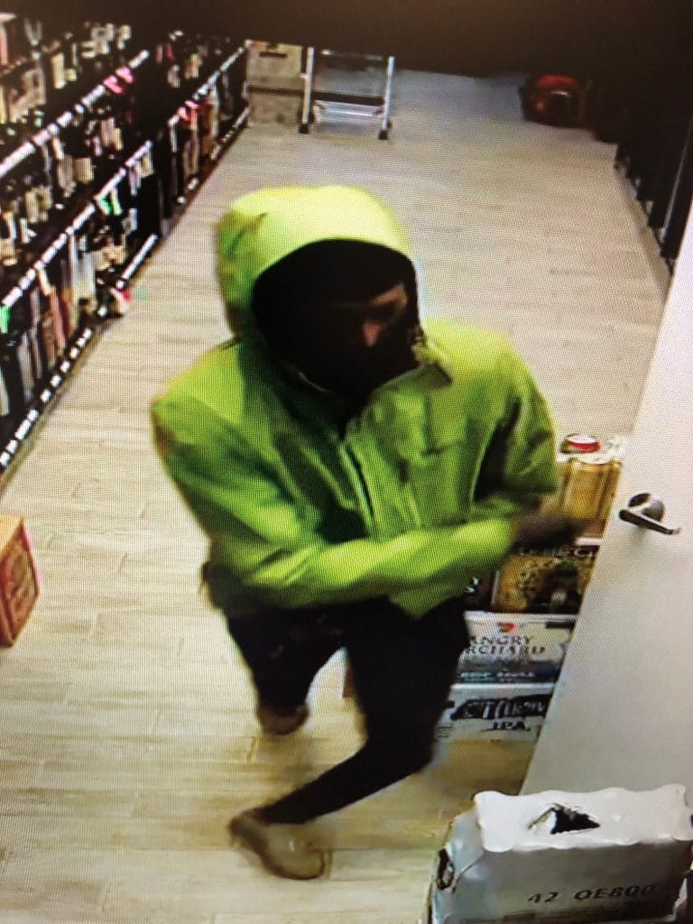 Police Seek Help Identifying Armed Robbery Suspects - Montgomery County police detectives are asking for the public's help to identify three suspects in an Aug. 3 armed robbery, according to a press release. The incident took place Sunday evening, and police responded at about 10:40 p.m. to the Spring Beer & Wine Store at 9330 Georgia Ave.
