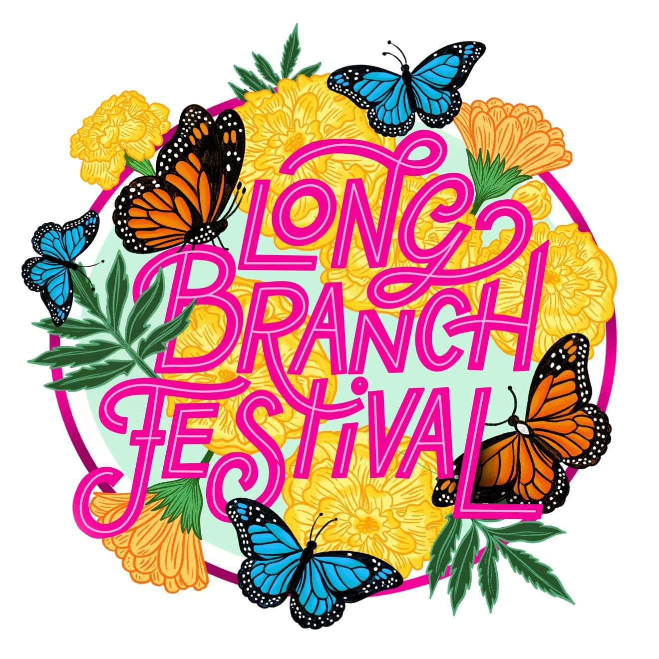 Long Branch Festival
