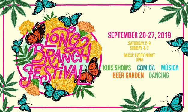 Weeklong Festival Begins Tomorrow in Long Branch