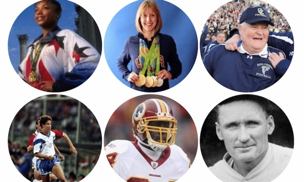 Sports Hall to Induct First Class of Honorees Tonight