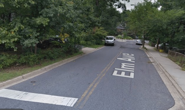 Roadwork Scheduled for Several Takoma Park Streets
