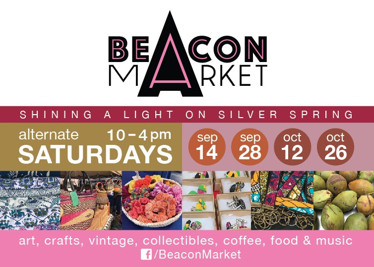 Beacon Market at 1200 East-West Highway