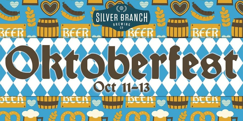 Oktoberfest at Silver Branch