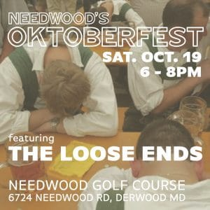Needwood's Oktoberfest