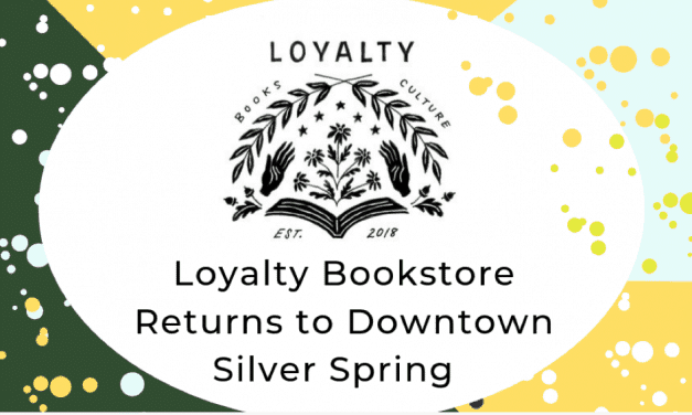 Loyalty Bookstores to Open Pop-Up Location for the Holidays