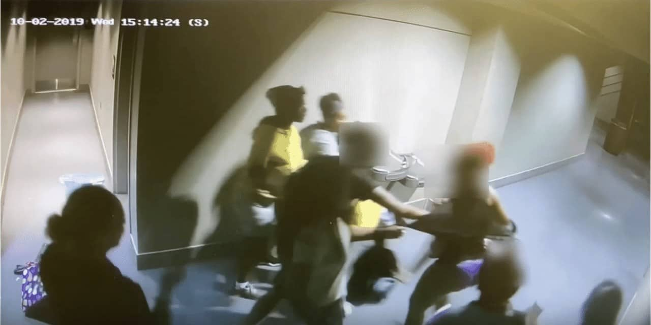 Police Seek Public Help Identifying Six Robbery Suspects