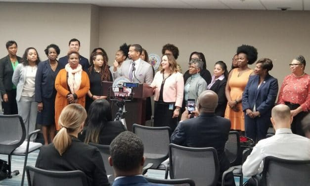 Council Votes to Prohibit Discrimination of Natural Hairstyles