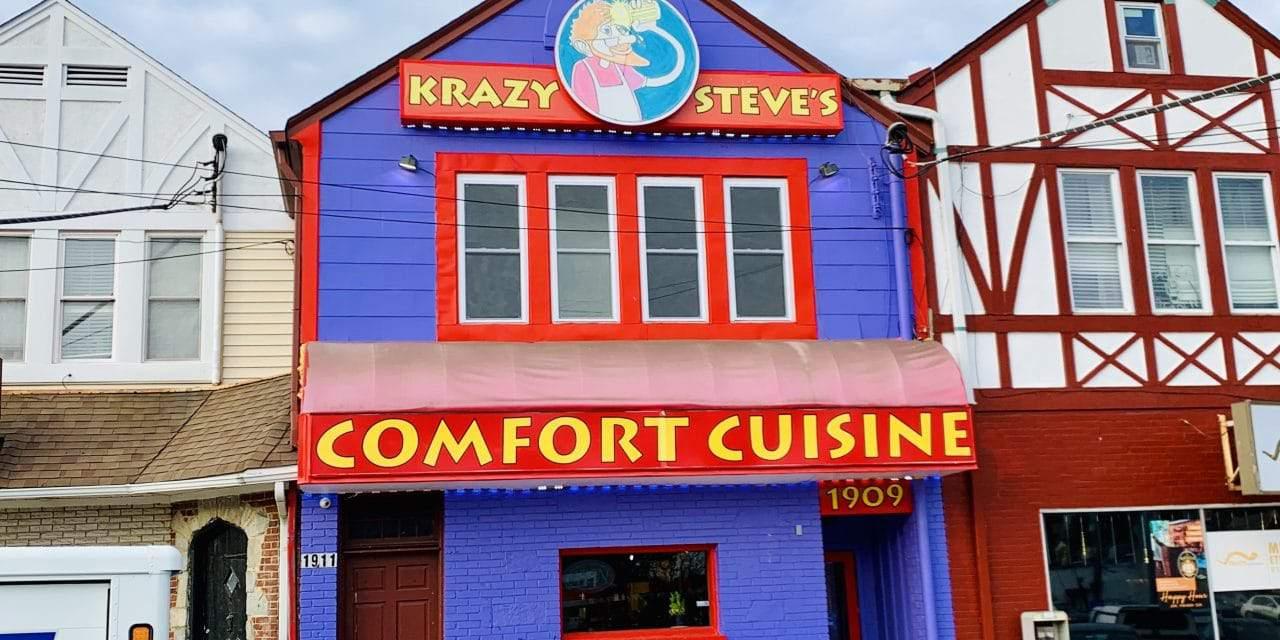 Krazy Steve's to Launch Brunch Buffet, Reboot Business
