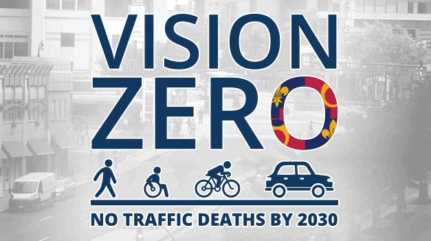 Elrich Announces Appointment of Vision Zero Coordinator