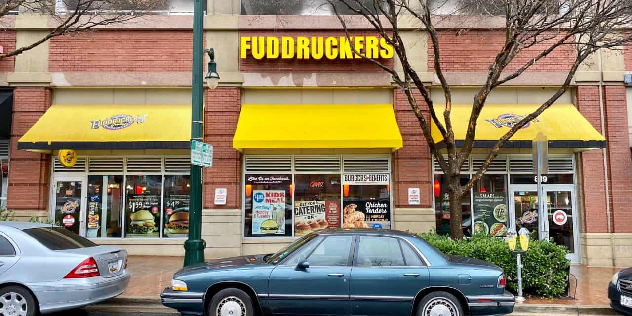 Fuddruckers Closing; The Eleanor Plans January Opening