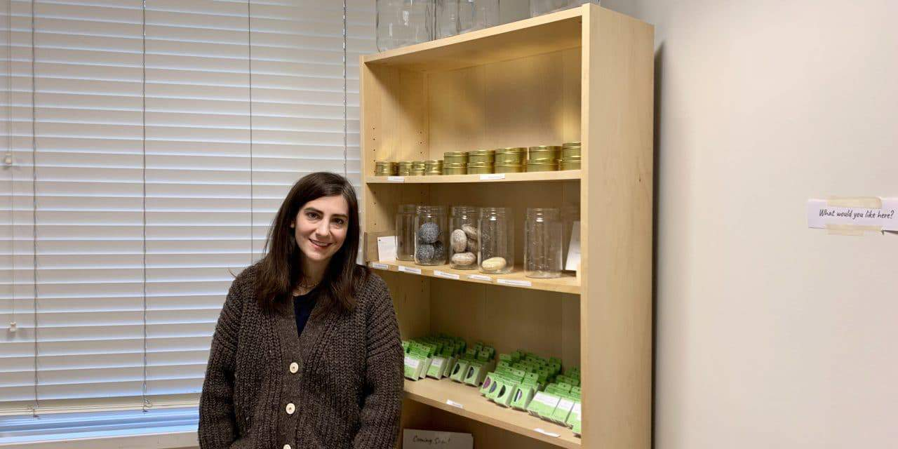 Group Opens Store Devoted to Sustainable Shopping