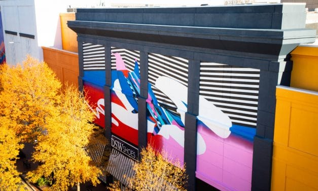 Public Art Project Completed in Downtown Silver Spring
