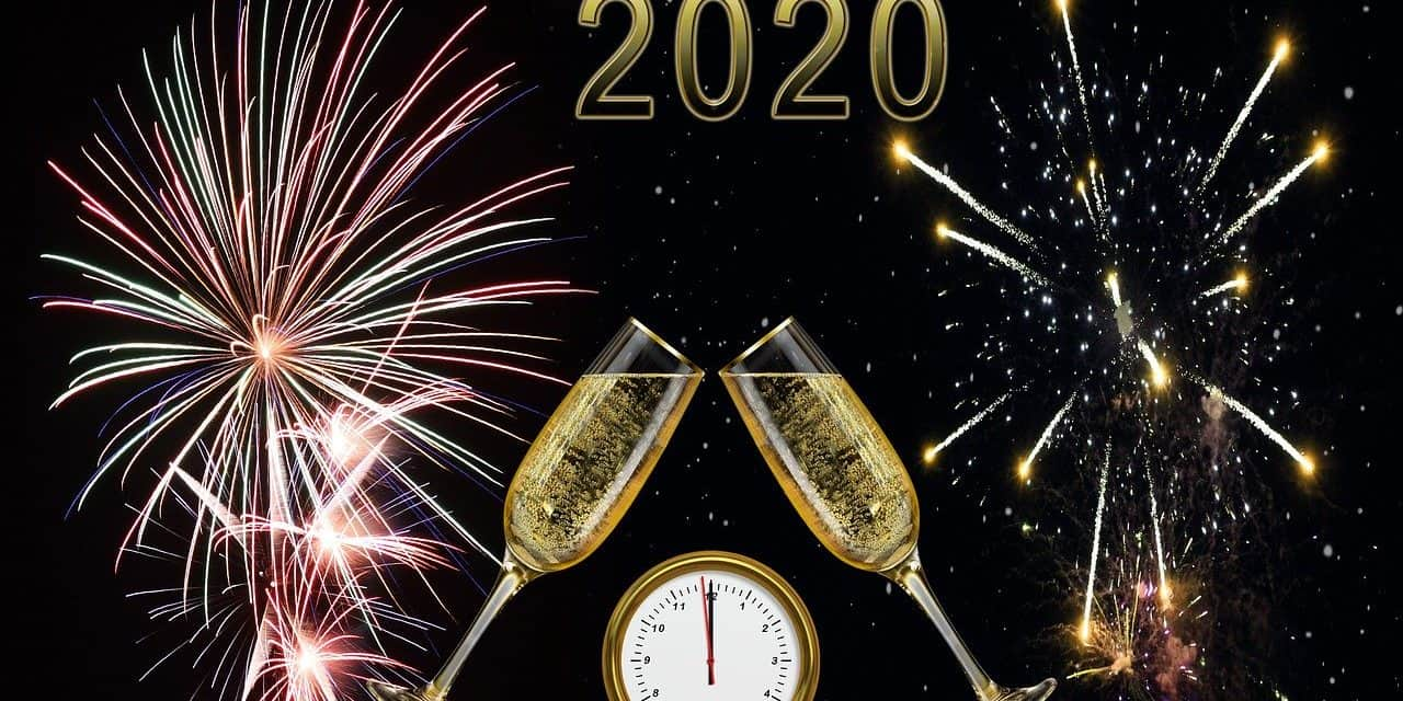 Local Special Events Set for New Year's Eve