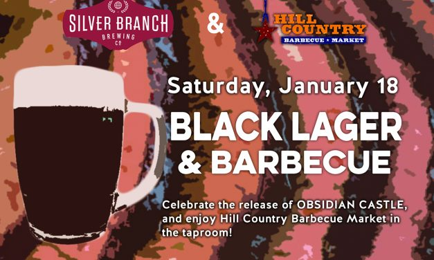 Black Lager & Barbecue
