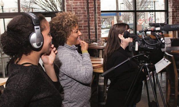 Intro to Documentary Production (Winter 2020 – Saturdays)