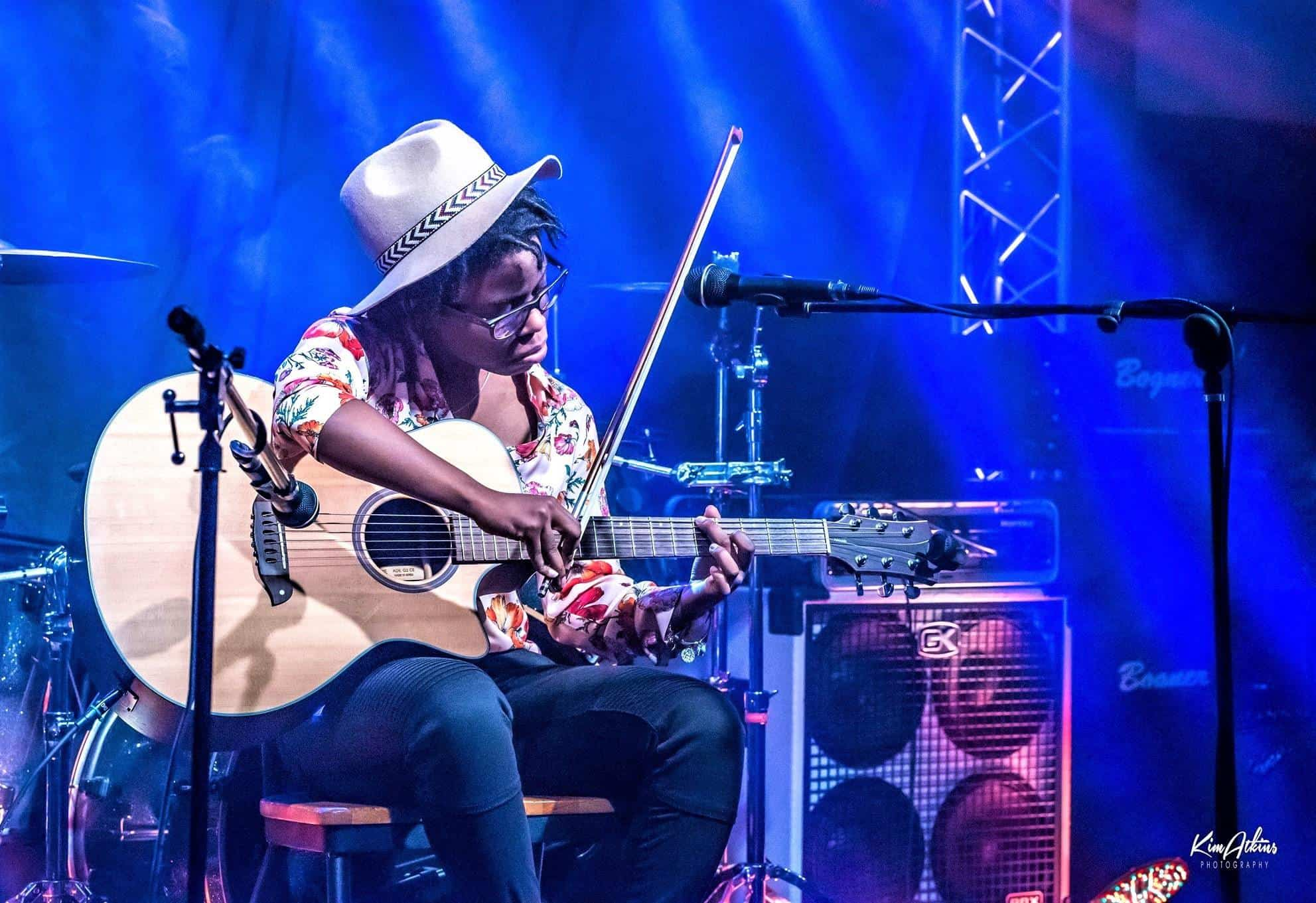 A Night of Guitar Music with Yasmin Williams
