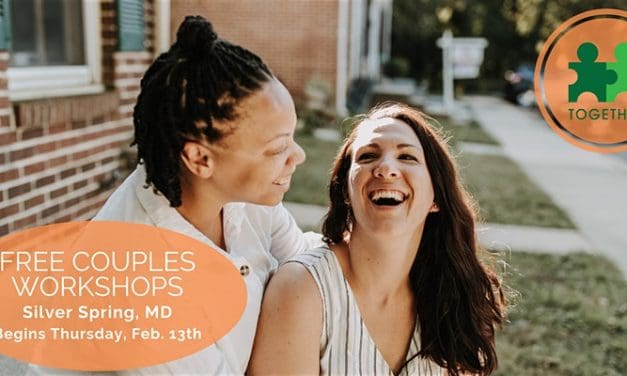 Free Couples' Workshop