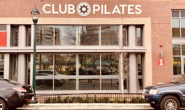 Club Pilates to Open Silver Spring Studio
