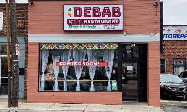 Debab Restaurant to Open in Ethio Express Location