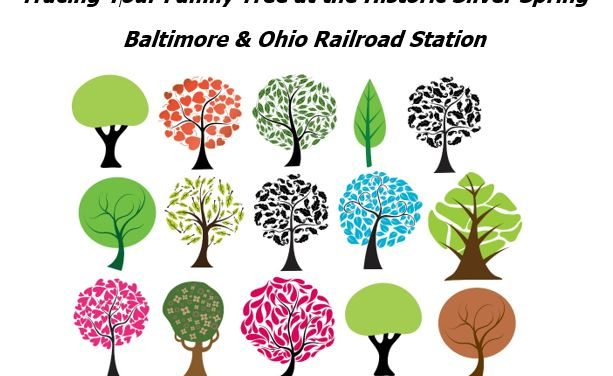S.S. B&O Railroad Station Open House! Multi-Faceted! Free!