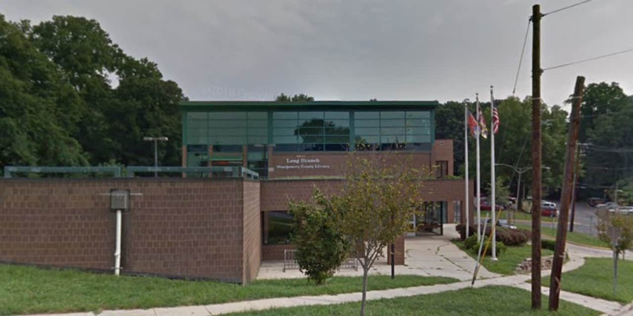 Long Branch Library to Close for Refurbishment