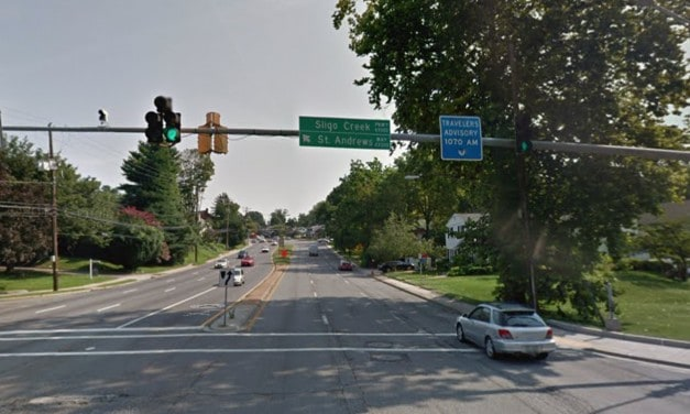 Colesville Road to be Repaved with Improvements Added