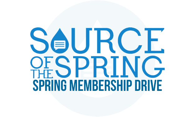 Source Launches Spring Membership Drive