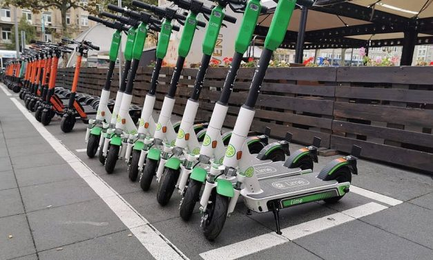 E-Scooter Users Could Face New Restrictions Under Bill